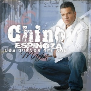 Chino Espinoza Latino Professional Network
