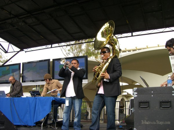 Nortec Collective Live at UCR