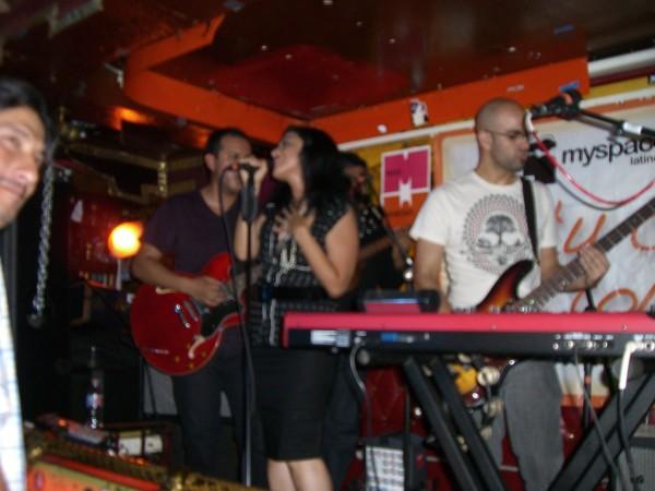 waitthinkfast, En Tu Cuidad Tour 2009