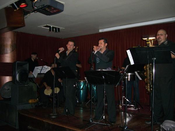 L.A Salsa Orchestra (19)