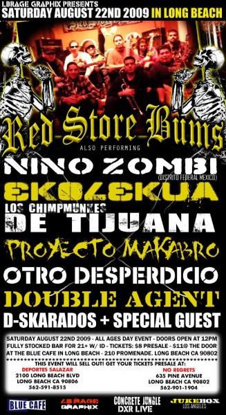 red-store-bums-nino-zombie-ekolekua-ska-core