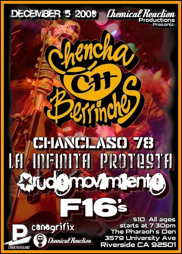 chencha-berrinches-pharaohs-den